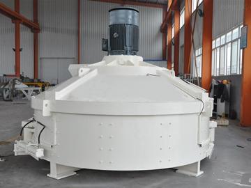 JN1000 planetary concrete mixers for sale
