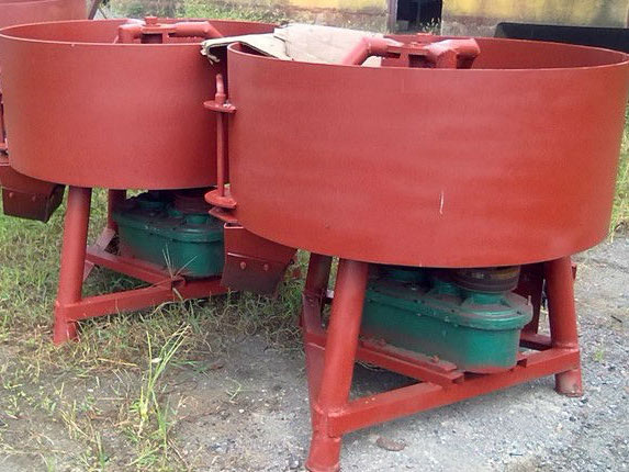 concrete pan mixer for sale manufacturers