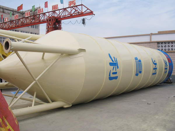 Aimix cement silos for sale