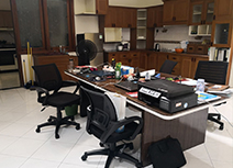 Indonesia office