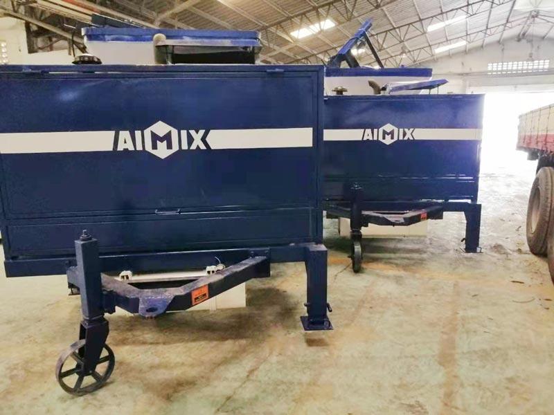 40 mixer pump